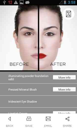 Makeup Mini 3
