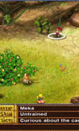 Virtual Villagers: Origins image 1
