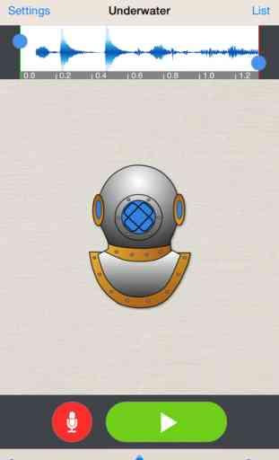 Voice Changer Plus image 2