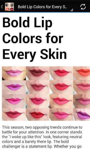 Best makeup 3