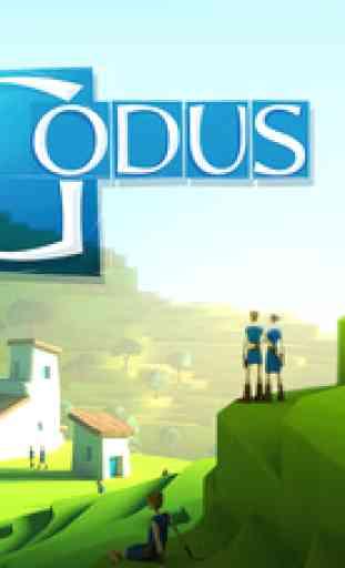Godus image 1