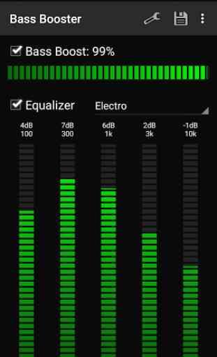 Bass Booster 4