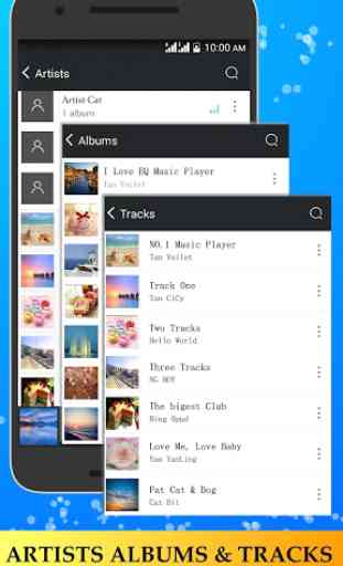 Equalizer Music Player 3