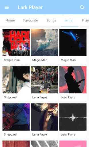 Lark Player - Top Music Player 4