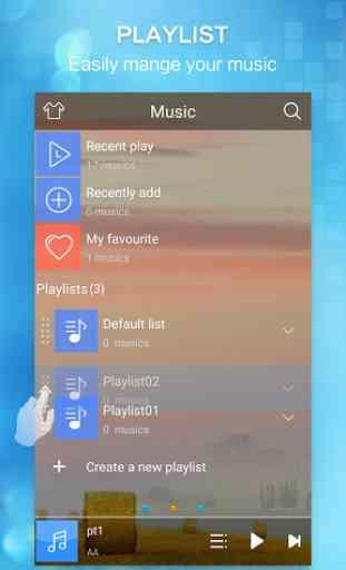 Music Player 4