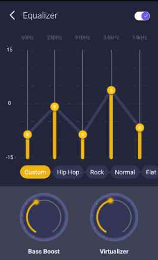 Music Player-GO Music Player 4
