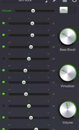 PlayerPro Music Player Trial 3