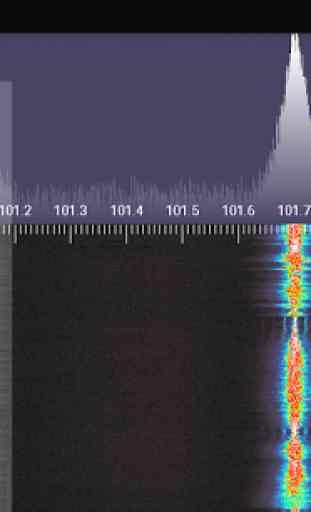 SDR Touch - Live offline radio 1