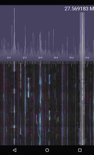 SDR Touch - Live offline radio 3