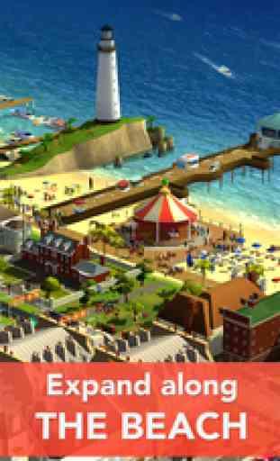SimCity BuildIt image 3