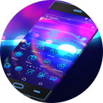 Best Free 3d themes for hola launcher apps for Android - AllBestApps