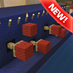 Best Parkour maps for minecraft pe apps for Android