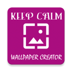 Best Keep Calm Wallpapers For Lock Screen Apps For Android