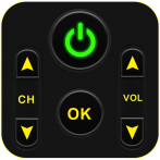 Best Remote control for coby dvd player apps for Android - AllBestApps