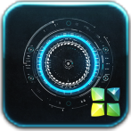 Best Jarvis launcher apps for Android - AllBestApps