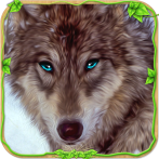 Best Ultimate wolf simulator by gluten free games apps for