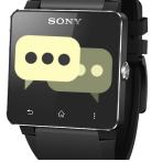 Best Bt notifier for smartwatch m9 apps for Android