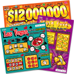 Best Lottery ticket scanner for scratch offs apps for