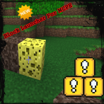Best Block launcher for minecraft pe apps for Android