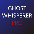 Best Ghost detector and communicator with words radar free