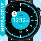 Best Dz09 watch face apps for Android - AllBestApps