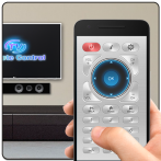 Best Mitsubishi tv remote control app apps for Android