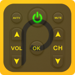 Best Emerson tv remote control app for android without wifi apps for