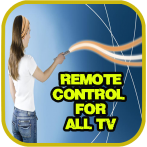 Best Remote control for gpx dvd player apps for Android