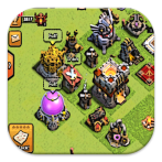 Best Fhx clash of clans hack apps for Android - AllBestApps