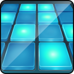Best Buttonbass dubstep cube apps for Android - AllBestApps